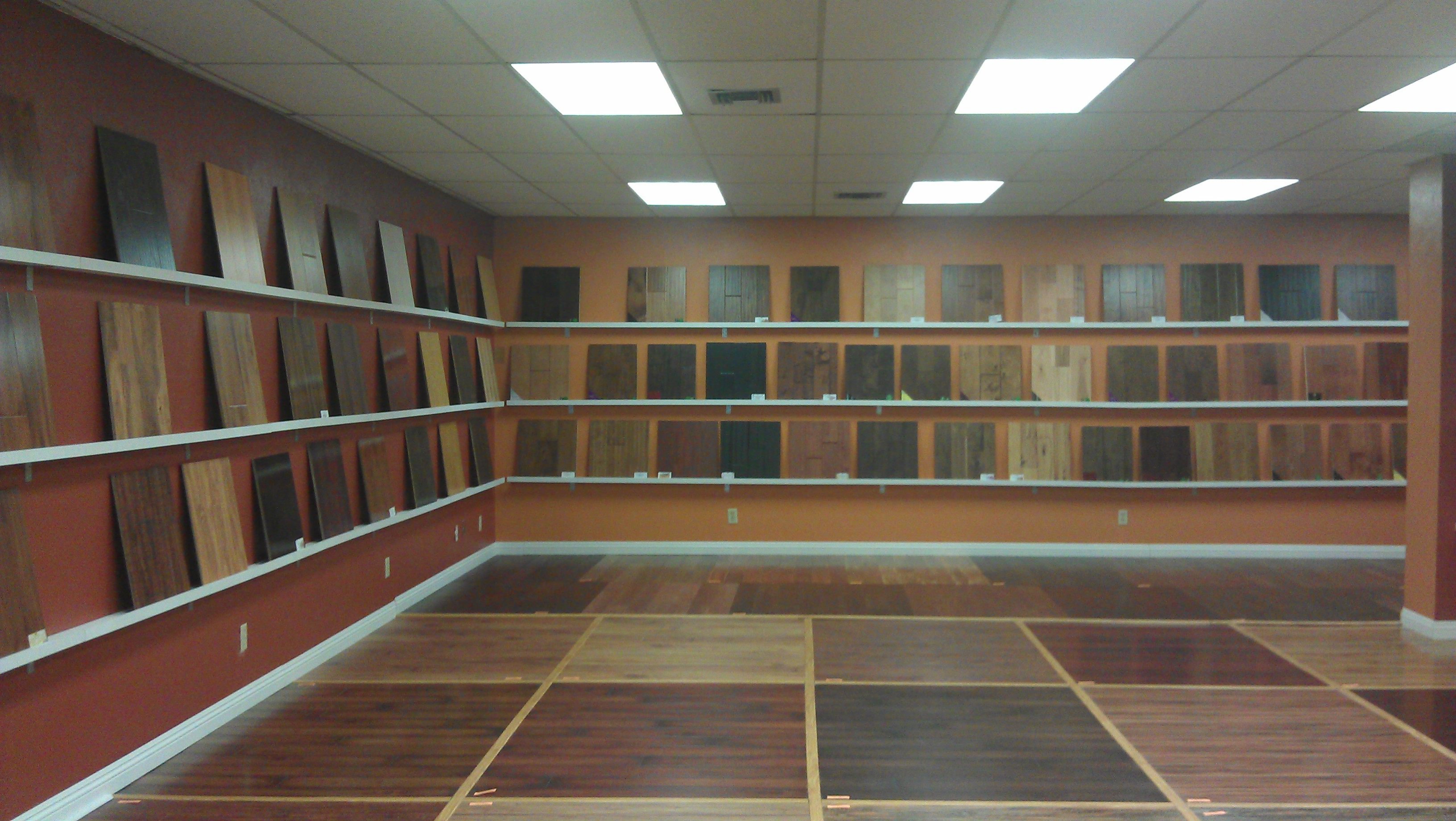 factory flooring liquidators is a flooring store located in carrollton